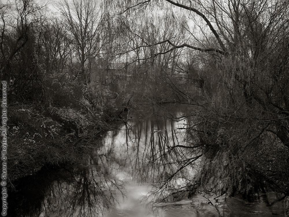 East Branch Housatonic River