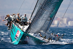 © Sander van der Borch. Alicante - Spain, May 13th 2009. AUDI MEDCUP in Marseille (12/17 May 2009). Race 2,3 and 4. Quantum Racing.