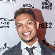 NLD/Rotterdam/20161102 - MTV Music Week Official Opening Party 2016, Ronnie Flex