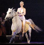 2007 - Ringling Circus In Dayton