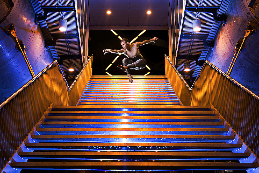 Dans in Den Haag   Beatrix kwartier