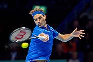 11-11-2018. Nitto ATP Tour Finals Tennis 111118