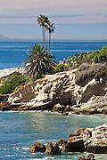 Scenic Laguna Beach