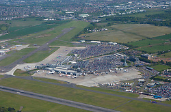 Edinburgh Airport recorded the busiest ever month at a Scottish airport in July pic taken 17052018 copyright Terry Murden @edinburghelitemedia