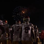 USC v Wisconsin | Holiday Bowl | 2nd Half