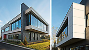Architecture Photography - Technopark Headquarters by Groupe Marchand Architectes - Montreal