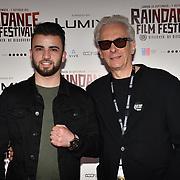 World Premiere of Team Khan - Raindance Film Festival 2018 at Vue Cinemas - Piccadilly, London, UK. 29 September 2018.
