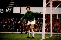 Gordon Banks, Stoke City