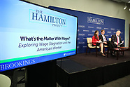 Hamilton Project Wage Stagnation Forum