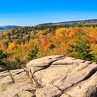 Acadia National Park - Bar Harbor, Maine