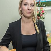 NLD/Lienden20161025 - Boekpresentatie Hans Kraay, Hélène Hendriks