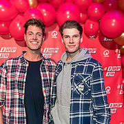 NLD/Amsterdam/20190111 - Top 40 launch Party,