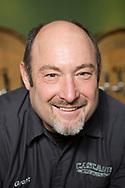 General Manager Grant Ritchie på The Barrel House, Cascade Brewing, Portland, Oregon. <br /> Foto: Christina Sjögren