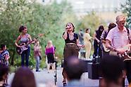 Naama Tsabar | Encore performance - Composition 20