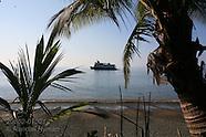 10: PACIFIC CRUISE SHIP