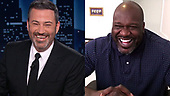"""May 17, 2021 - CA: ABC's """"Jimmy Kimmel Live"""" - Episode: 0517"""