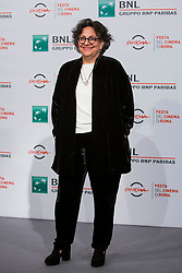"Photocall for ""Who Will Write Our History"" during the 13th Rome Film Fest at Auditorium Parco Della Musica in Rome on October 19, 2018. 19 Oct 2018 Pictured: Roberta Grossman poses for photographer during the photocall for ""Who Will Write Our History"" at the 13th Rome Film Fest at Auditorium Parco Della Musica in Rome on October 18, 2018. Photo credit: Stefano Costantino / MEGA TheMegaAgency.com +1 888 505 6342"