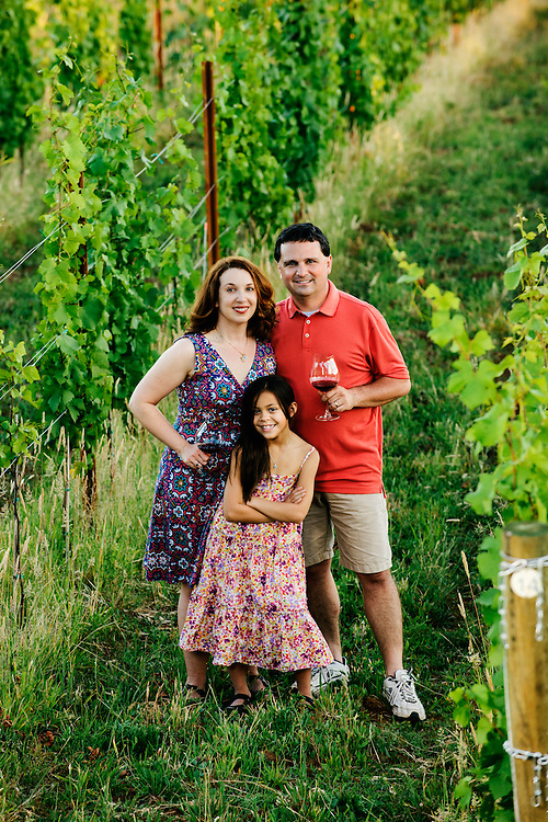 Bells Up Winery