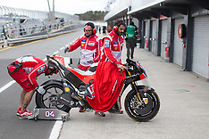 Australian Moto GP, Qualifying, 21 Oct 2017