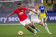Manchester United v Leeds United 2019