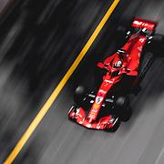 Monaco GP FP3/Quali 18