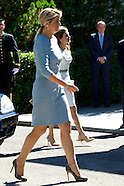 091813 King Willem-Alexander and Queen Maxima visit Spain