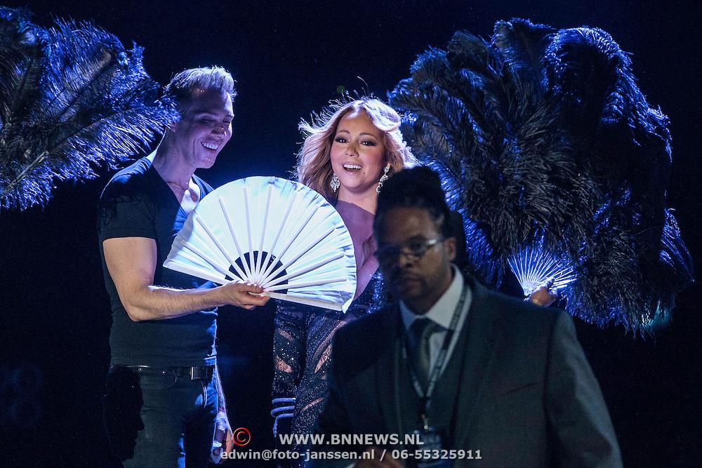 MON/Monaco/20140527 -World Music Awards 2014, Mariah Carey