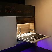 Il FuoriSalone 2012 in Zona Tortona: Wrap Space<br /> <br /> Tortona Area Lab at Fuorisalone 2012: Wrap Space