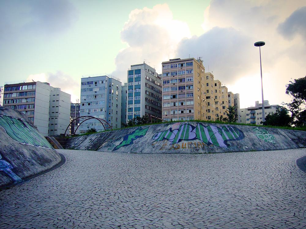 Flats, Rio de Janeiro, Brazil