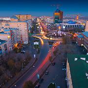 Orenburg, RUSSIA