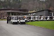 2014 Alumni Golf Tournament