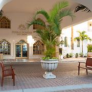 Pueblo Bonito Los Cabos hotel. Cabo San Lucas