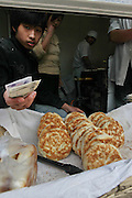 China, Beijing, Bakery