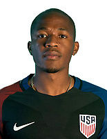 Concacaf Gold Cup Usa 2017 / <br /> Us Soccer National Team - Preview Set - <br /> Darlington Nagbe