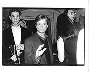 Michael J. Fox. N.Y. 1992 approx. © Copyright Photograph by Dafydd Jones 66 Stockwell Park Rd. London SW9 0DA Tel 020 7733 0108 www.dafjones.com