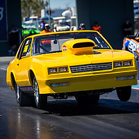Nick Panagopoulos - 5146 - Pana Racing - Chevrolet Monte Carlo SS - Super Sedan (SS/A)