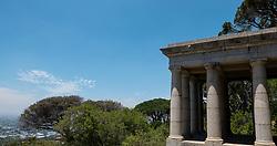 Rhodes Memorial, Cape Town, South Africa