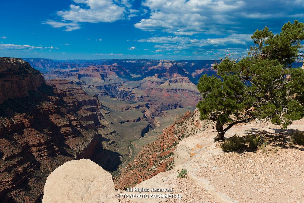 Grand Canyon South Rim, Arizona