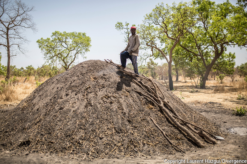 Mai 2018. Les Disparus - Sénégal Episode 2. Région de Tambacounda à l'est du Sénégal. Village de Kothiary. Famille Bâ: le disparu: Mamadou Seydou Bâ, né en 1997 (disparu le 18 avril 2015); ses parents: Ousmane Bâ (père), Dalanda Bâ (mère); son grand-frère: Mamadou Bâ; son petit-frère: Idi Bâ.