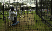 20020620, India Test Team, Nets, Lords, London