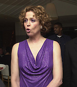 Sigourney Weaver. Talk pre-Golden Globes party. Mondrian Hotel. West Hollywood, California USA 20 January 2001. © Copyright Photograph by Dafydd Jones 66 Stockwell Park Rd. London SW9 0DA Tel 020 7733 0108 www.dafjones.com
