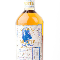 Arette Gran Clase Extra Anejo -- Image originally appeared in the Tequila Matchmaker: http://tequilamatchmaker.com