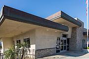 Vincent G. Moorehouse Huntington Beach Lifeguard Headquarters