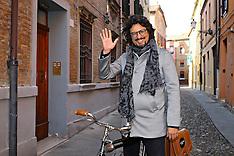 20151021 ALESSANDRO BORGHESE A FERRARA