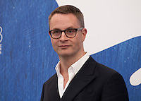 Director Nicolas Winding Refn at the Dawn Of The Dead - European Cut film photocall at the 73rd Venice Film Festival, Sala Grande on Friday September 2nd 2016, Venice Lido, Italy.