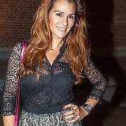 NLD/Amsterdam/20150919 - Modeshow Mart Visser - The Confidence, Quinty Trustfull