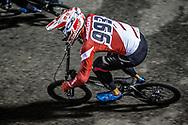 #993 (NAGASAKO Yoshitaku) JPN [Wiawis, Kabuto, Avian] at Round 7 of the 2019 UCI BMX Supercross World Cup in Rock Hill, USA