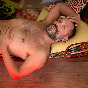 Everest Hall Intimate portraits of men and male bodies