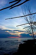 Sunset at Jakes - Treasure Beach Jamaica