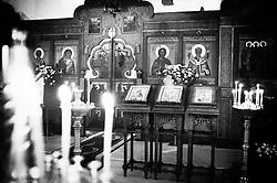 Bari - chiesa ortodossa